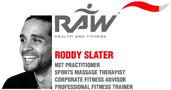 Raw Health and Fitness